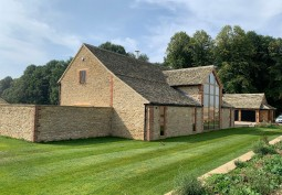 Barn Conversion For Filming
