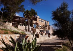Spanish Finca Filming Location