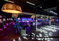 London; Nightclub and Event Space For Filming
