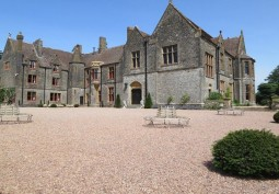 Stately Home/Manor