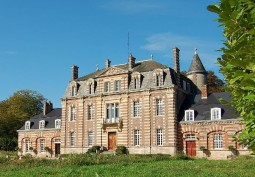 French Chateaux Film Location