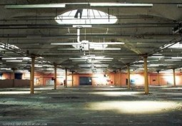 Warehouse (Pillared)