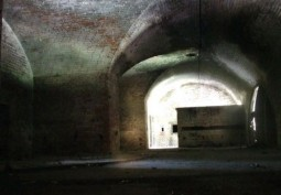 Vaulted Spaces