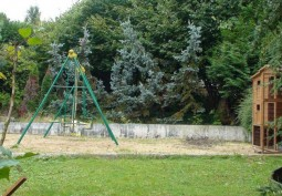 Playground / Playing Field