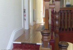 Stairway / Staircase