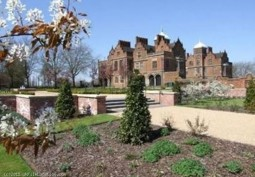 Jacobean Mansion Film Location
