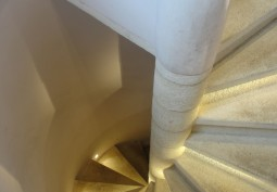 Staircase (Spiral)