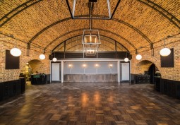 East London: Vaulted Restaurant For Filming & Events