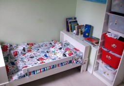 Bedroom (Childrens)