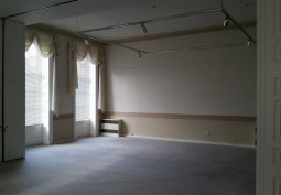 Empty / Spare Room