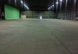 Warehouse (Dark)
