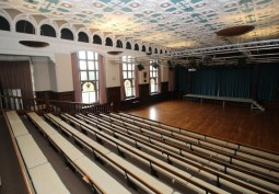 Hall, Auditorium