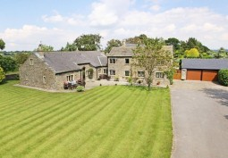 Harrogate: Farmhouse Film Location With Modern Interior Styling