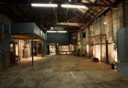 Warehouse (Large)