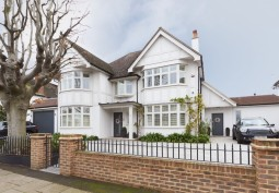 London: Bespoke Designer Home For Filming