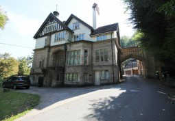 Matlock: Period Mansion For Filming