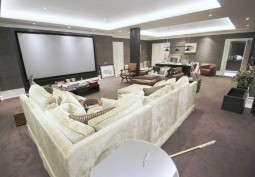 Games Room, Home Cinema, Cinema (Home)