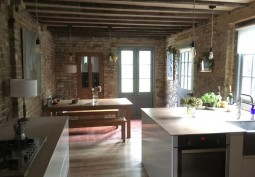 Kitchen, Kitchen (Rustic),Kitchen With Table