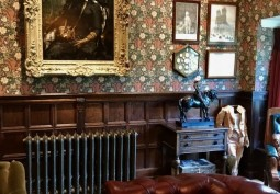 Drawing Room, Period Building