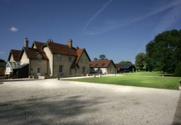 Farm, Stately Home/Manor, Stately Home Exterior