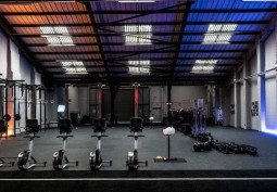 CrossFit Gym Available To Hire For Filming