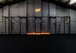 Gym, Gym (Commercial),Warehouse (Sky Lights)