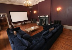 Cinema (Home)