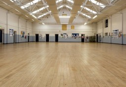 Gym, Sports Courts / Hall, Gym (Other)