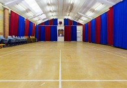 Sports Courts / Hall