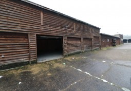 Stables, Outbuildings