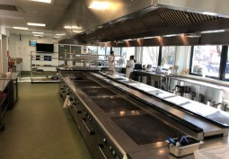 Kitchen (Commercial),Commercial Kitchen