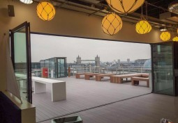 City View, Event Space, Balcony, Terrace, Patio / Veranda