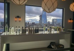 City View, Event Space, Pub / Bar