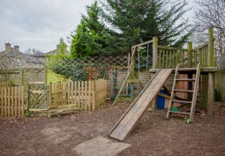 Play Area, Playground / Playing Field