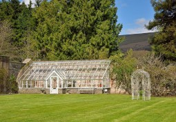 Countryside View, Greenhouse