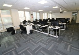 Office Floor Location Available For Filming