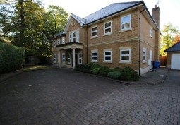Detached Modern Family Home Available For Filming