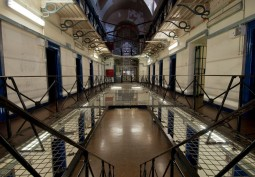 Fully Functional Prison Available For Filming