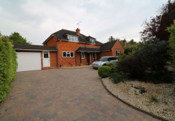 Detached Surrey Home For Filming