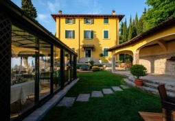 Italian Boutique Hotel For Filming