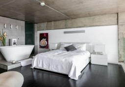 Bedroom (Master/En-Suite)