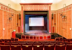 Ornate Period Theatre To Hire