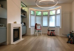 Renovated Ealing Semi For Filming