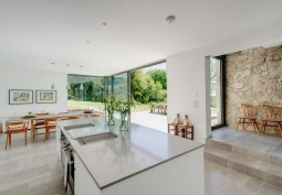 Period Property with Modern Extension And Interiors For Filming