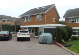 Refurbished 5 Bedroom Family Detached Home For Filming