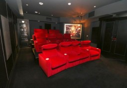 Home Cinema, Cinema (Home)