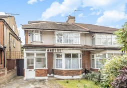 Semi Detached Family Home Available For Filming And Photo Shoots