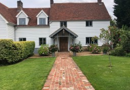 E Sussex: Refurbished Period Home For Filming