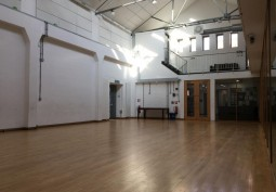 Studio Location Available For Filming