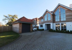 Modern Detached Family Home Available For Filming